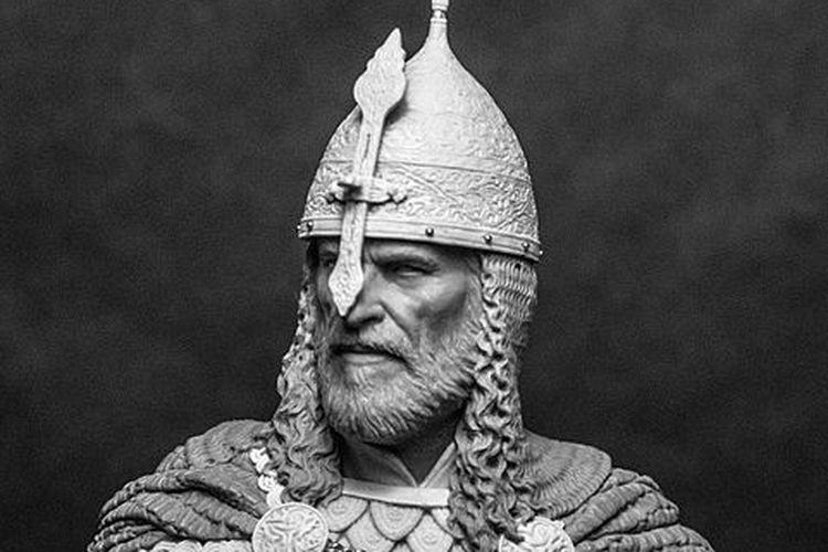 Salahuddin Ayyubi adalah Sultan Mesir ternama, dan pendiri 'Dinasti Ayyubiyah.'