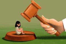 Akhir Polemik Pengangkatan Tersangka Pencabulan Anak sebagai Plt Bupati Buton Utara