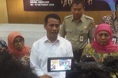 5 Tahun Dampingi Jokowi, Mentan Klaim Turunkan Inflasi hingga Capai Swasembada Beras