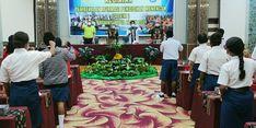 Tingkatkan SDM, Pemprov Papua Kirim 350 Siswa SMP Studi ke Pulau Jawa dan Bali