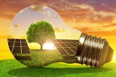 Krisis Energi Jadi Pengingat Pentingnya Energi Ramah Lingkungan
