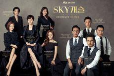 Sinopsis Drama Sky Castle, Persaingan dan Ambisi Keluarga Kaya