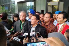 Diperiksa KPK, Mantan KSAU Jelaskan Prosedur Pengadaan Alutsista TNI