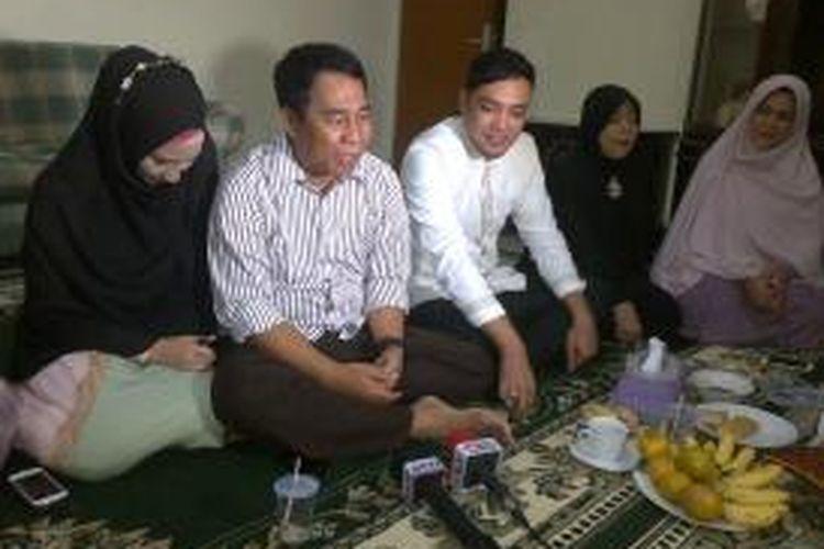 Polisi Tangkap Artis Sandy Tumiwa Terkait Kasus Investasi Bodong