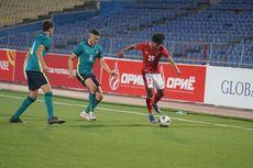 Simak Skenario Timnas U23 Indonesia Lolos ke Putaran Final Piala Asia U23 2022