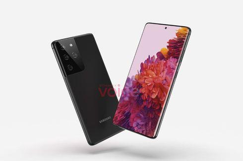 Lolos TKDN, Samsung Galaxy S21 Segera Masuk Indonesia?