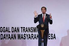 Jokowi Akui Koopsusgab TNI Diaktifkan Kembali, tapi Diturunkan di Saat Genting