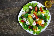 Vegan dan Vegetarian Itu Berbeda, Yuk Cari Tahu Bedanya