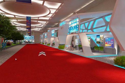 400 Rumah Laku Terjual dalam SMF Griya Expo 2020