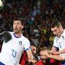 Sejak 2007, UEFA Sudah Buat Kebijakan tentang Azerbaijan dan Armenia
