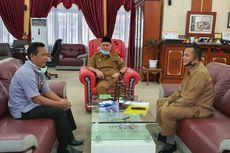 Bupati Aceh Tengah Diancam Dibunuh oleh Wakilnya Sendiri