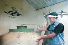 Masyarakat Kendal Mampu Tingkatkan Taraf Hidup lewat Produksi Minyak Esensial