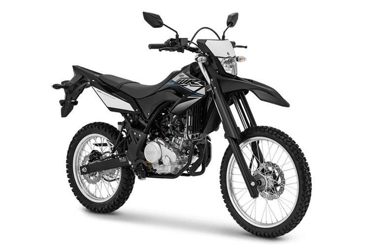 Yamaha WR150 R