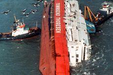 Hari Ini dalam Sejarah: Kapal Herald of Free Terbalik, 193 Penumpang Tewas