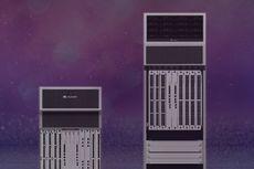 Huawei Bantu Modernisasi Jaringan Biznet