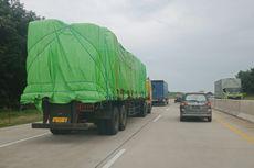 Di Tengah Pandemi Covid-19, Kendaraan ODOL Harus Ditindak Tegas