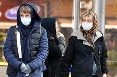 Virus Corona Disebut Bunuh 210 Orang di Iran