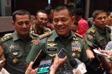 Cerita Gatot Nurmantyo yang Menyasarkan Diri Jadi Tentara