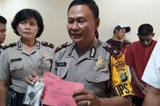 3 Tahun Beroperasi, Toko Obat Ilegal di Bekasi Timur Digerebek Polisi