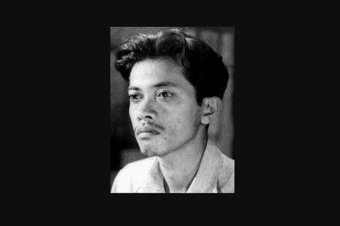 Hari Puisi Nasional 28 April: Sejarah dan Sosok Chairil Anwar