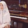 Larissa Chou: 5 Tahun Sudah Perjalanan Ini, Dampingi Pria dari Usianya 17 Tahun