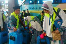 Masyarakat Diimbau Tak Ikut Antar Calon Haji Sampai Asrama