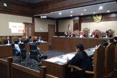 Pengusaha Konfirmasi soal Ponsel Satelit hingga Tas Mewah untuk Eks Bupati Kepulauan Talaud
