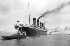 Terungkap, Titanic Ditemukan lewat Misi Rahasia Militer AS