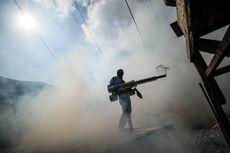 191 Warga Terjangkit Chikungunya, Ini Langkah yang Dilakukan Pemkot Kediri
