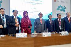 BP Batam Tawarkan Potensi Investasi ke Rusia dan Tiongkok