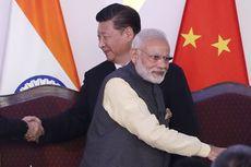 Konflik Perbatasan Tewaskan Puluhan Tentara, China dan India Saling Tuding