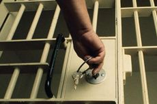 Polisi Kawal Ketat 30 TPS Khusus di Penjara di Jawa Barat