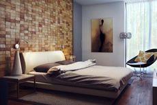 Begini Cara Menyulap Kamar Tidur seperti Hotel Butik
