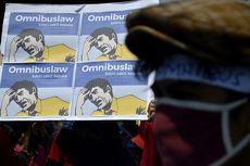 Aktivis Perempuan Sayangkan DPR Pilih Kebut UU Cipta Kerja Dibanding RUU PKS