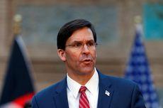 Kalau Taliban Langgar Perjanjian Damai, AS Tidak Segan untuk Serang Afghanistan Lagi