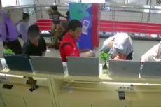 Aksi Seorang Kakek Curi Ponsel di Toko Elektronik PGC Terekam CCTV