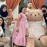 Sosok Aurel di Foto Perayaan Ulang Tahun Amora Bikin Yuni Shara Gagal Fokus, Kenapa?