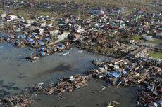 Bencana Alam Tewaskan 22.000 Orang Tahun Lalu