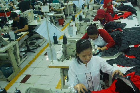 Pemerintah Perlu Duduk Bersama Pelaku Industri Tekstil