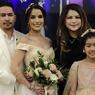 Sheila Marcia Menikah, Istri Anji: Semoga Dilimpahi Kebahagiaan dan Cinta