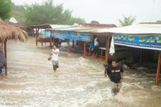 Waspada, Gelombang Tinggi Pantai Selatan Jateng-DIY hingga Kamis Pagi