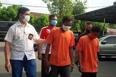 Coba Mencuri di Pabrik Kertas, Napi yang Bebas karena Asimilasi Corona Ditangkap