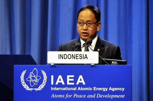 Menristekdikti: Kemampuan Teknis Nuklir Indonesia Makin Mumpuni