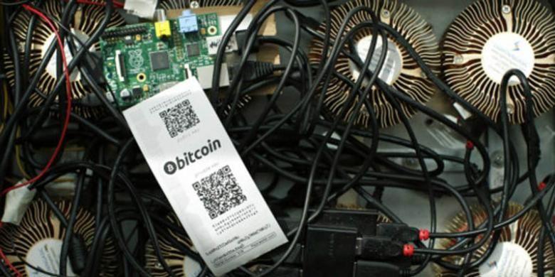 Sejumlah negara sudah mengakui Bitcoin sebagai alat pembayaran resmi.