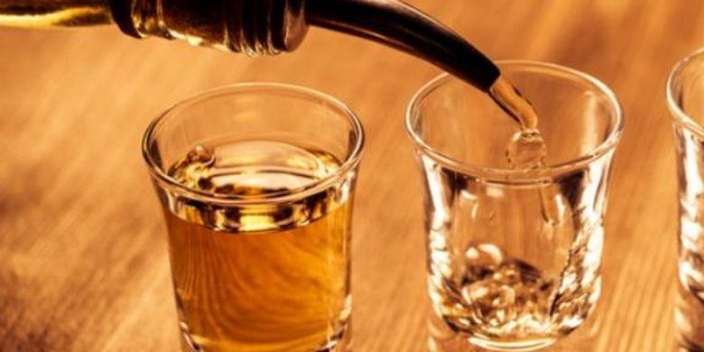 8 Minuman Beralkohol yang Jadi Ikon Sebuah Negara... Halaman all -  Kompas.com