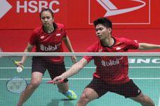 Japan Open 2019, Pelajaran yang Dipetik Praveen/Melati Usai Kalah dalam Laga Final