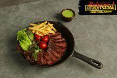 Sajian Baru Steak Hotel by Holycow!, Steak ala Perancis Buatan Devina Hermawan