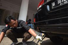 Dinas Lingkungan Hidup DKI Jakarta Gelar Uji Emisi Gratis