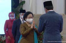Dilantik Jadi Ketua Dewan Pengarah BRIN, Megawati Punya Kekayaaan Rp 214 Miliar