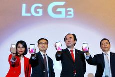 LG dan Google Kerjasama Hak Paten